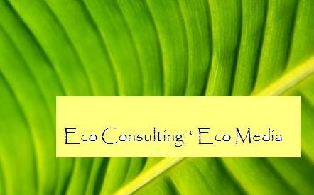Eco Consulting * Eco Media